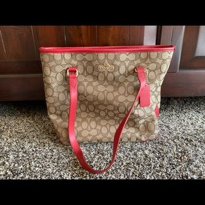 BRAND NEW coach purse ♥️